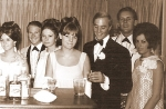 Weren't we all so young & beautiful??!! Prom, 1968