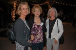 Margie Maas-Day, Robin Dopf-Spitzform & Pam Gage-Poush '69